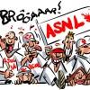 Questionnaire ASNL
