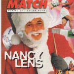 Avant Match n°10 saison 98/99