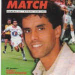 Avant Match n°10 saison 99/00