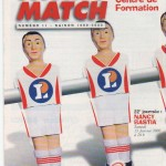 Avant Match n°11 saison 99/00