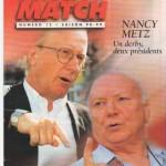 Avant Match n°12 saison 98/99