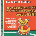 Avant Match n°15 saison 01/02