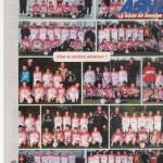 Avant Match n°15 saison 00/01