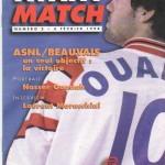 Avant Match n°02 saison 97/98