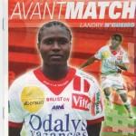 Avant Match n°02 saison 05/06