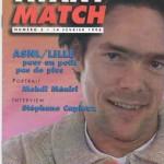Avant Match n°03 saison 97/98