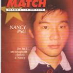 Avant Match n°03 saison 98/99