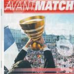 Avant Match n°04 saison 05/06