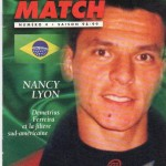 Avant Match n°04 saison 98/99