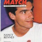Avant Match n°05 saison 98/99