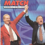 Avant Match n°06 saison 97/98