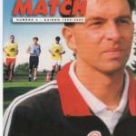 Avant Match n°06 saison 99/00