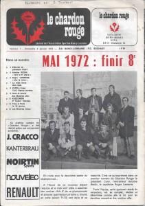 Chardon Rouge n°01 71-72