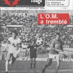 Chardon Rouge n°04 saison 71/72
