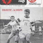 Chardon Rouge n°05 saison 71/72