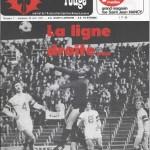 Chardon Rouge n°07 saison 71/72
