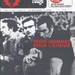 Chardon Rouge n°15 saison 72/73