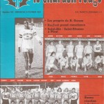 Chardon Rouge n°163 saison 80/81