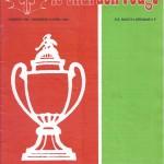 Chardon Rouge n°166 saison 80/81