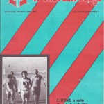 Chardon Rouge n°167 saison 80/81