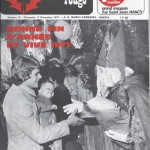 Chardon Rouge n°19 saison 72/73