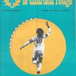 Chardon Rouge n°198 saison 82/83