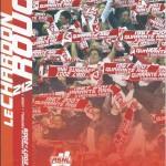 Chardon Rouge n°212 saison 07/08