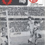 Chardon Rouge n°22 saison 72/73