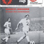 Chardon Rouge n°25 saison 72/73