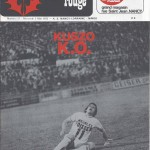 Chardon Rouge n°27 saison 72/73
