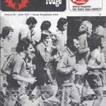Chardon Rouge n°30 saison 73/74
