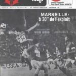 Chardon Rouge n°32 saison 73/74