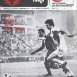 Chardon Rouge n°33 saison 73/74