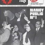 Chardon Rouge n°34 saison 73/74