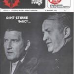 Chardon Rouge n°37 saison 73/74