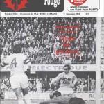 Chardon Rouge n°37 bis saison 73/74