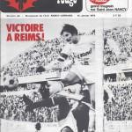 Chardon Rouge n°40 saison 73/74