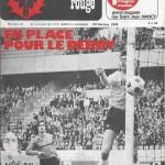 Chardon Rouge n°42 saison 73/74