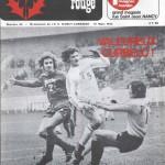 Chardon Rouge n°44 saison 73/74