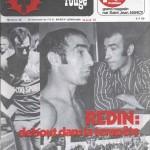 Chardon Rouge n°46 saison 73/74
