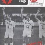 Chardon Rouge n°48 saison 73/74