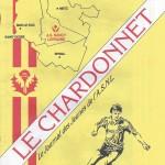 Le Chardonnet n° 1 - septembre 1988