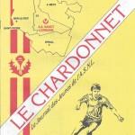 Le Chardonnet n° 2 - octobre 1988