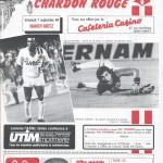 Le Nouveau Chardon Rouge n°03 saison 84/85