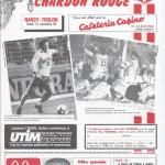 Le Nouveau Chardon Rouge n°08 saison 84/85