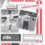 Le Nouveau Chardon Rouge n°14 saison 84/85