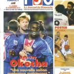 Programme PSG-Nancy - Saison 1998-1999 - D1 (21e j., 17/01/1999)