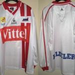 Maillot réplica - Saison 2001-2002