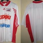 Maillot réplica - Saison 1999-2000