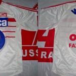 Championnat domicile porté/préparé (Samuel Wiart) - Saison 1998-1999 [Collection privée d'ASNL-Infos (Officiel)]